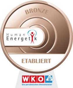 Humanenergetikerin etabliert WKO