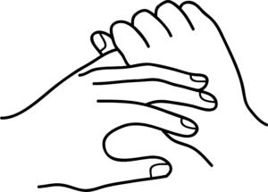 Kleiner Finger Einstellungen Bemühung
