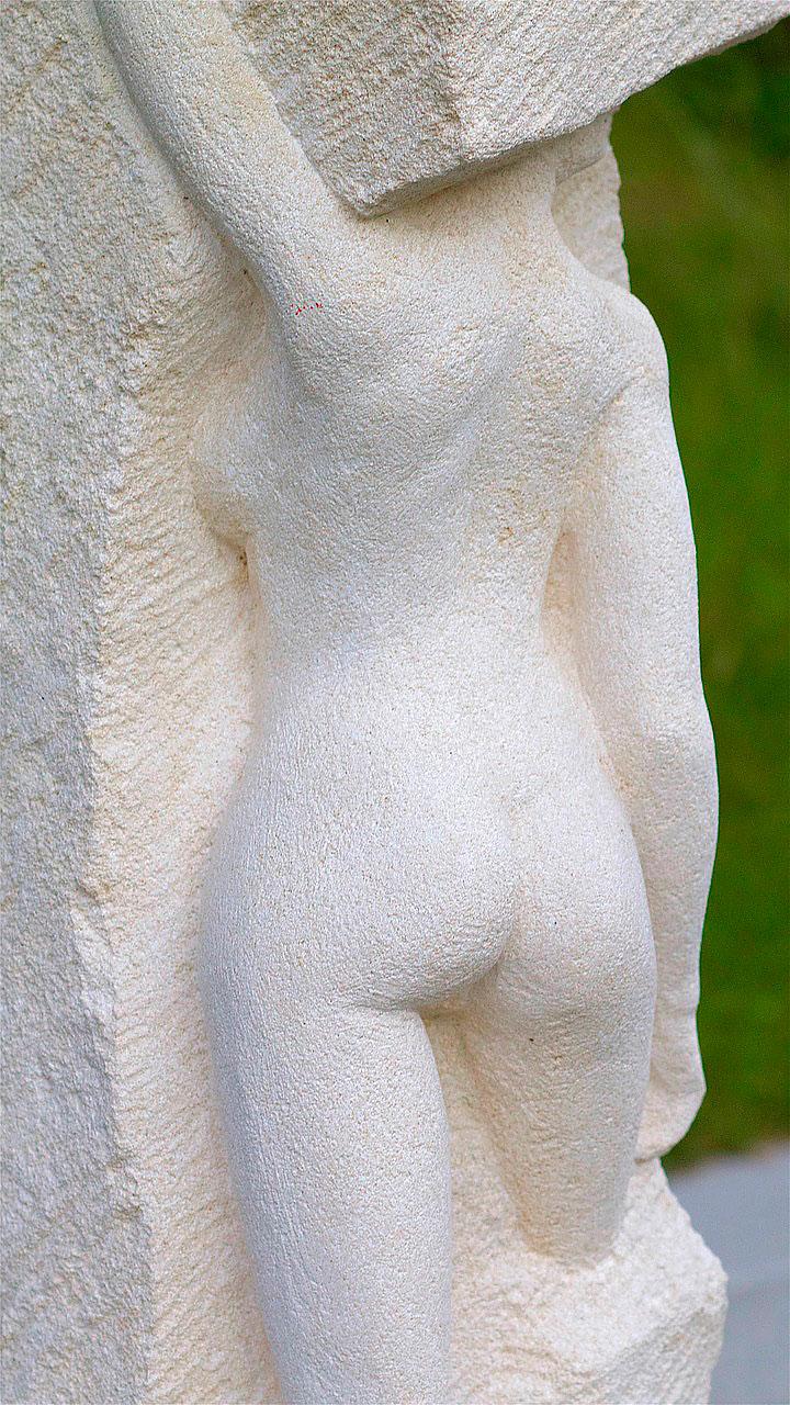 Rücken und Nacken entlasten
